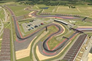Vue d'ensemble du circuit