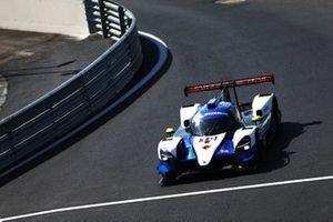 #10 Nielsen Racing Duqueine M30 - D08 - Nissan: Rob Hodes, Garett Grist, Charles Crews