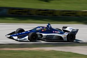 Rinus VeeKay, Ed Carpenter Racing Chevrolet