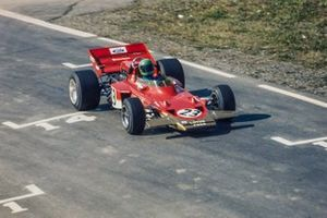 Reine Wisell, Lotus 72C