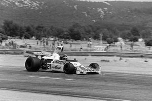 Jacques Laffite, Williams FW04
