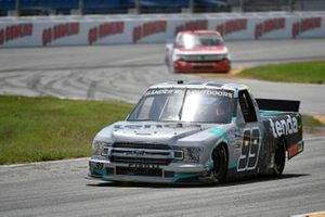 Ben Rhodes, ThorSport Racing, Ford F-150 Tenda Pet Products