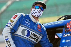 Austin Hill, Hattori Racing Enterprises, United Rentals Toyota Tundra