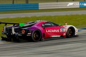 Lazarus Racing, Le Mans eSport Series