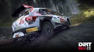 Volkswagen Polo R5 - Dirt Rally