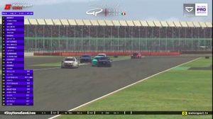 Motorsport Games Veloce Esports Race