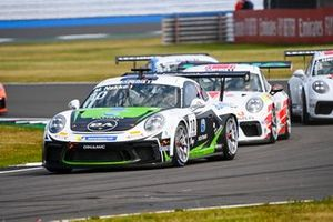 Marius Nakken, Dinamic Motorsport