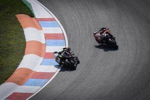 Johann Zarco, Avintia Racing, Pol Espargaro, Red Bull KTM Factory Racing