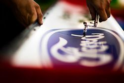 Ford Chip Ganassi Racing Team Ford GT detail