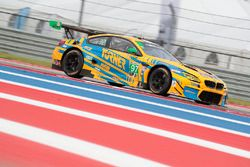 #97 Turner Motorsport BMW M6 GT3: Майкл Марсаль, Маркус Палтала