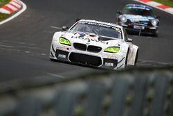 Lucas Luhr, Martin Tomczyk, John Edwards, Schubert Motorsport, BMW M6 GT3