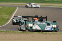 #48 Murphy Prototypes, Oreca 03R - Nissan: Sean Doyle, Patrick Mc Clughan, Garry Findlay