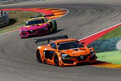 Nicky Pastorelli, Jelle Beelen, V8 Racing