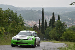 Matteo Dapra e Fabio Andrian, Power Car Team