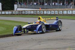 Renault Formula E ZE15