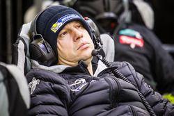 #23 Panis Barthez Competition, Ligier JS P2 Nissan: Olivier Panis