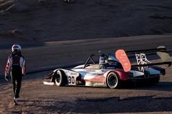 Problema de motor para #30 Norma M20 RD Limited: Romain Dumas