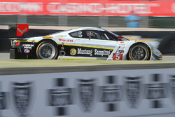 #5 Action Express Racing Corvette DP : Joao Barbosa, Christian Fittipaldi