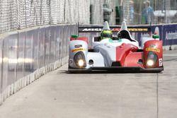 #8 Starworks Motorsports ORECA FLM09 : Renger van der Zande, Alex Popow