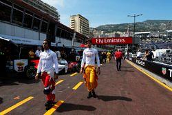 Nabil Jeffri, Arden International, Antonio Giovinazzi, PREMA Racing