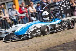 Formula Student Team Delft presenteert de DUT16