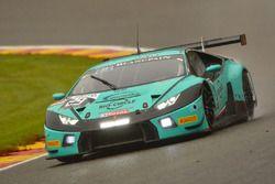 #29 Konrad Motorsport, Lamborghini Huracan GT3: Christopher Zöchling, Jules Gounon, Luca Rettenbache