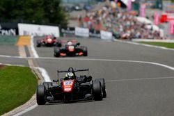 Joel Eriksson, Motopark, Dallara F312 – Volkswagen; Anthoine Hubert, Van Amersfoort Racing, Dallara
