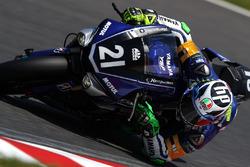 Pol Espargaro (#21 Yamaha Factory Racing Team)