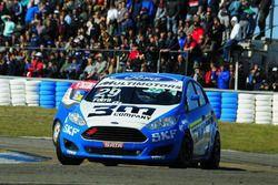 Daniel Ferra, VIP Motorsport