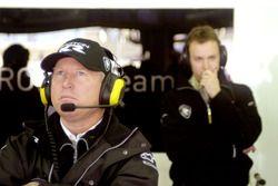 Kenny Roberts, Team principal Proton Team KR