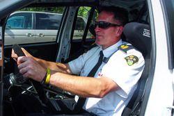 Staff Sergeant Chuck Kaizer