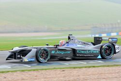 Harry Tincknell, Jaguar Racing