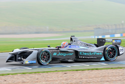 Харри Тинкнелл, Jaguar Racing