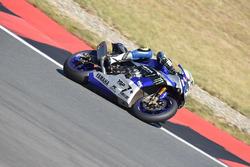 #7 YART Yamaha Official EWC Team, Yamaha R1: Broc Parkes, Marvin Fritz, Bradley Smith