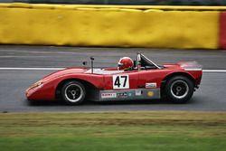 #47 Lola T210 (1971): Nick Pink, Scott Mansell
