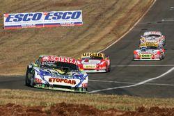 Norberto Fontana, Laboritto Jrs Torino, Juan Manuel Silva, Catalan Magni Motorsport Ford, Lionel Ugalde, Ugalde Competicion Ford