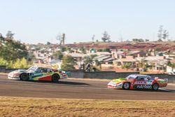 Mariano Altuna, Altuna Competicion Chevrolet, Jonatan Castellano, Castellano Power Team Dodge