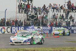 Santiago Mangoni, Laboritto Jrs Torino, Nicolas Gonzalez, A&P Competicion Torino