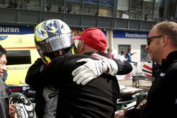 Ganador, Joel Eriksson, Motopark Dallara F316 – Volkswagen