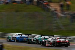 Abdulaziz Al Faisal, 'Gerwin', Indy Dontje, Black Falcon, Mercedes-AMG GT3