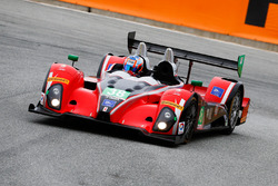 #38 Performance Tech Motorsports, ORECA FLM09: James French, Kyle Marcelli