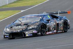 Andrea Amici, Edoardo Liberati, FFF Racing, Lamborghini Huracan GT3