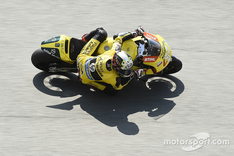 Edgar Pons, Paginas Amarillas HP 40