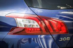 Peugeot Sport, Peugeot 308 GTi