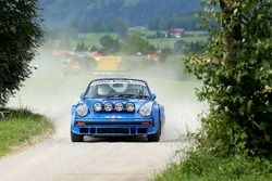 #78 Reinhold Prantl, Rudolf Windbacher, Porsche 911 Carrera 3.0 RS