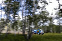 #314 Kamaz: Andrey Karginov, Alexander Kupriyanov, Igor Leonov