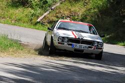 Feulner-Batz, Lancia Beta Montecarlo