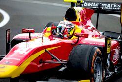Winner Jordan King, Racing Engineering