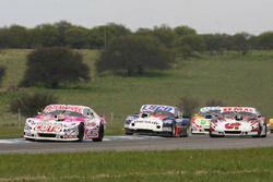 Camilo Echevarria, Car Racing Chevrolet, Jose Savino, Savino Sport Ford, Christian Dose, Dose Competicion Chevrolet