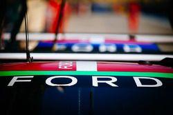 Ford Chip Ganassi Racing Team UK Ford GT detail